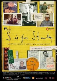 S jak Stanley - 30 lat za kierownicą u Stanleya Kubricka (2015) plakat