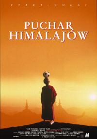 Puchar Himalajów (1999) plakat