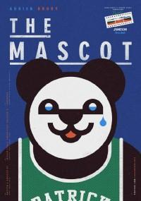 The Mascot (2015) plakat