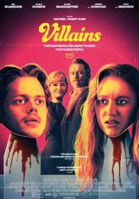 Złoczyńcy (2019) plakat