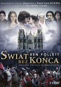 Świat bez końca (2012) plakat
