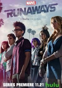 Runaways (2017) plakat