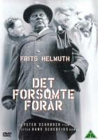 plakat - Det Forsømte forår (1993)