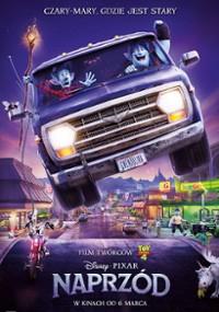 Naprzód (2020) plakat