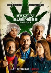 Rodzinny biznes (2019) plakat