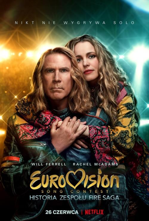 Eurovision Song Contest: Historia zespołu Fire Saga (2020) - Filmweb