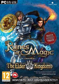 Runes of Magic (2009) plakat