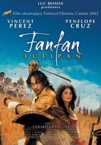 Fanfan Tulipan (2003) plakat