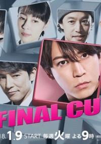 Final Cut (2018) plakat