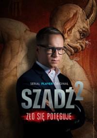 Szadź (2020) plakat