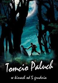 Tomcio Paluch (2001) plakat