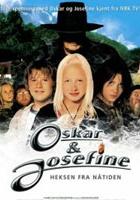 Oskar i Josefine (2005) plakat