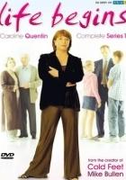 Life Begins (2004) plakat