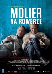 Molier na rowerze (2013) plakat