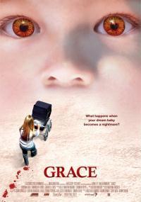 Grace (2009) plakat