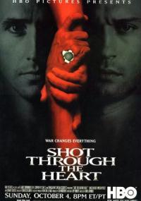 Strzał w serce (1998) plakat