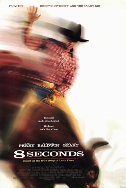 Osiem sekund