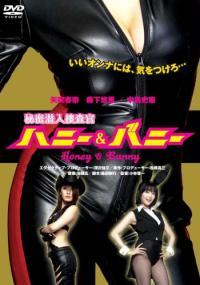 Himitsu sennyû sôsakan Honey & Bunny (2007) plakat