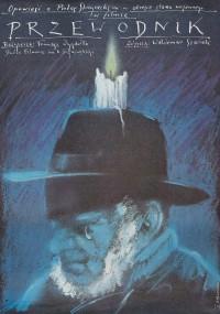Przewodnik (1984) plakat
