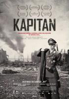 plakat - Kapitan (2017)