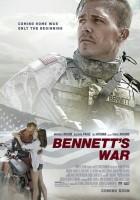 plakat - Bennett's War (2019)