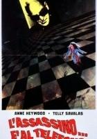 L'Assassino... è al telefono (1972) plakat