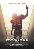 plakat - Woodlawn (2015)