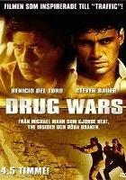 plakat - Wojny narkotykowe - Camarena (1990)
