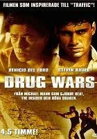 Wojny narkotykowe - Camarena (1990) plakat