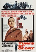 plakat - Pieśni chwały (1960)