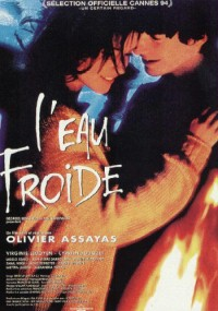 Zimna woda (1994) plakat