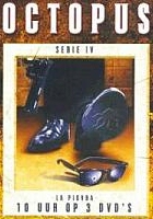 Ośmiornica 4 (1989) plakat