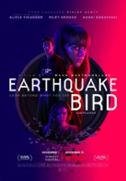 Ptak, który zwiastował trzęsienie ziemi