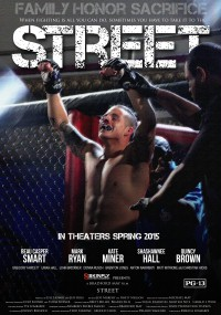 Street (2015) plakat