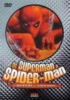 Od Supermana do Spidermana. Historia superbohaterów (2002) plakat