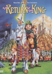 Powrót króla (1980) plakat