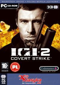 IGI 2: Covert Strike (2003) plakat