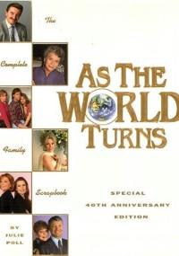 As the World Turns (1956) plakat