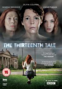 Trzynasta opowieść (2013) plakat
