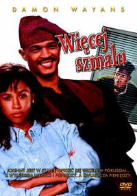 Więcej szmalu (1992) plakat