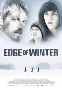 Edge of Winter (2016) plakat