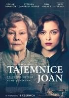 plakat - Tajemnice Joan (2018)