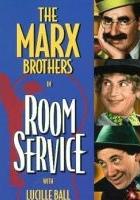 Panika w hotelu (1938) plakat