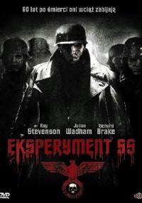 Eksperyment SS (2007) plakat