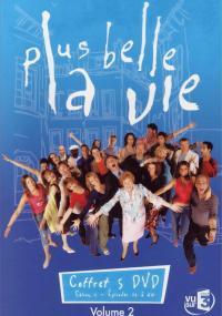Plus belle la vie (2004) plakat