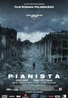 plakat - Pianista (2002)
