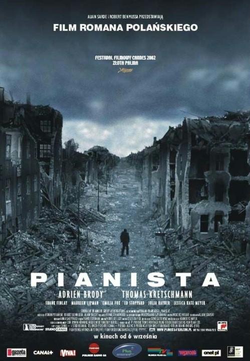 Pianista Poster