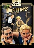 Małpi interes (1931) plakat