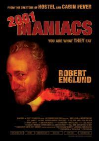 2001 Maniacs (2005) plakat