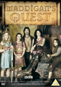 Maddigan's Quest (2005) plakat
